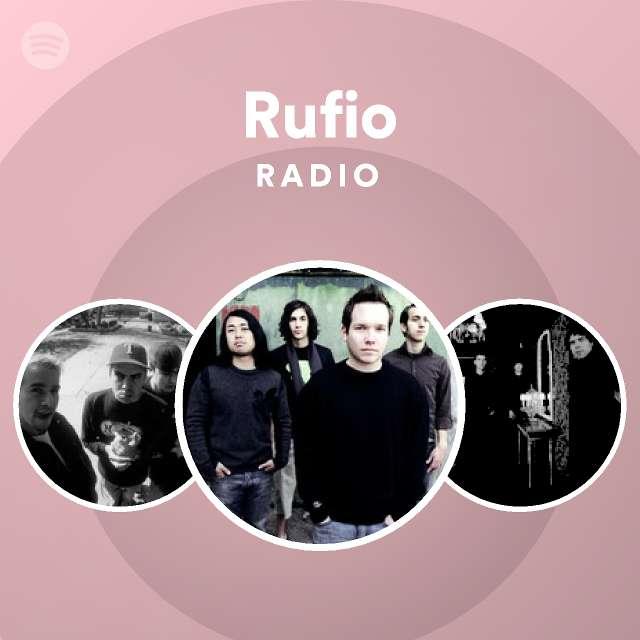 Rufio Radioのサムネイル
