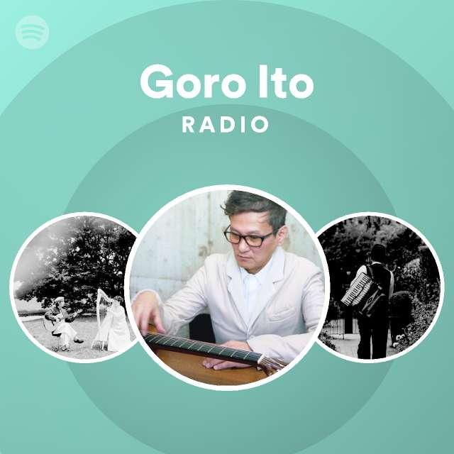 Goro Ito Radioのサムネイル