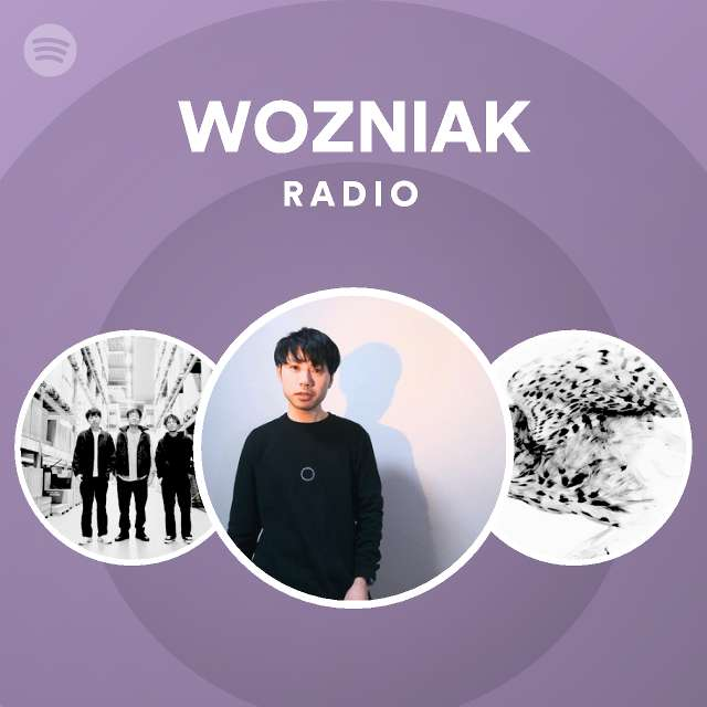 Wozniak Radioのサムネイル