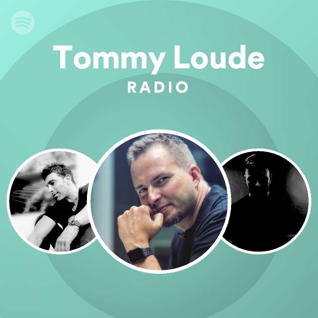 Tommy Loude Radio