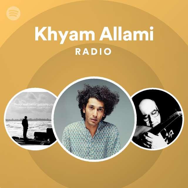 Khyam Allami Radio
