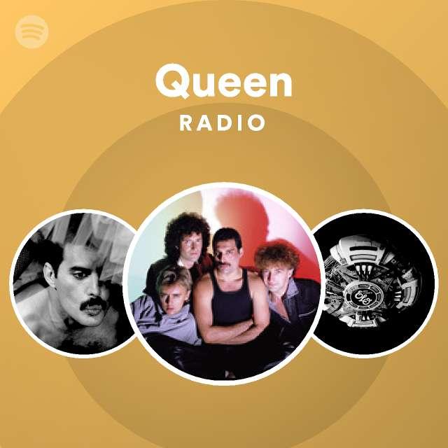 Queen Radioのサムネイル