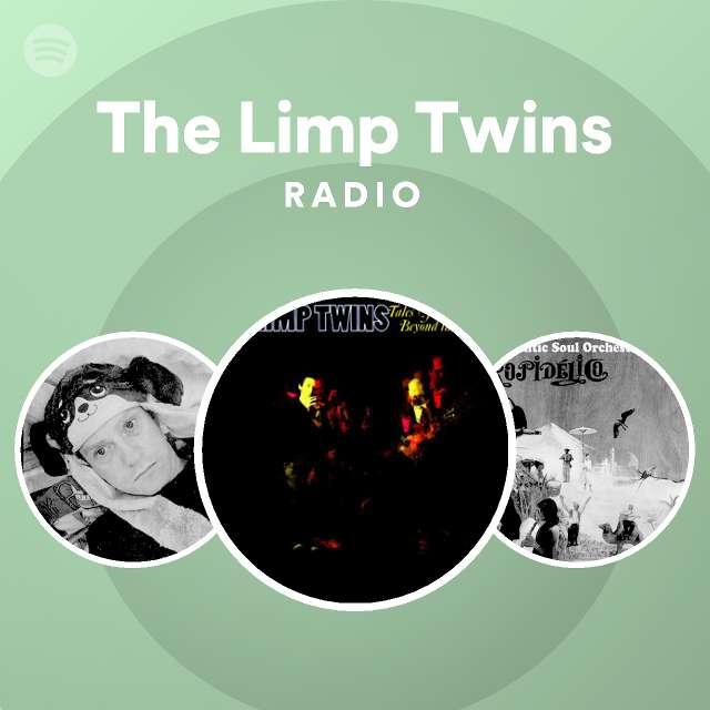 The Limp Twins Radioのサムネイル
