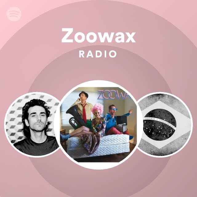 Zoowax Radio