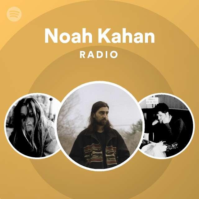 Noah Kahan Radio