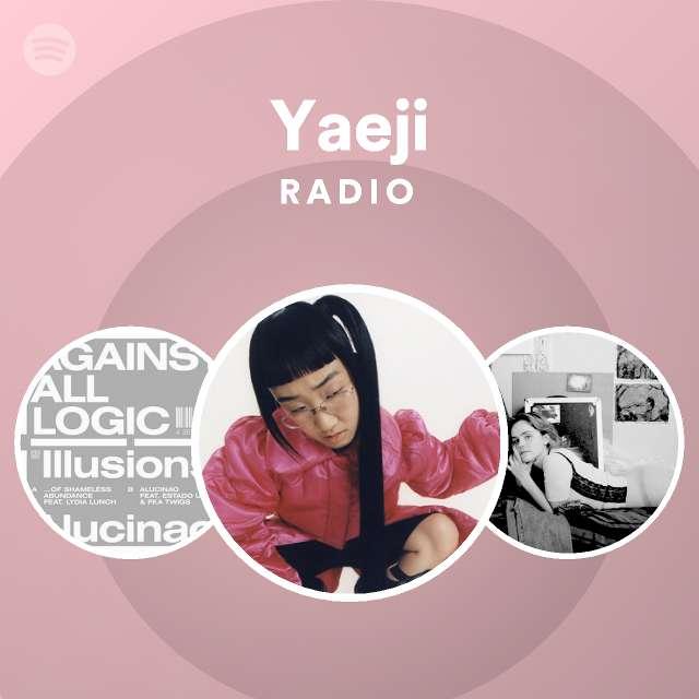 Yaeji Radioのサムネイル