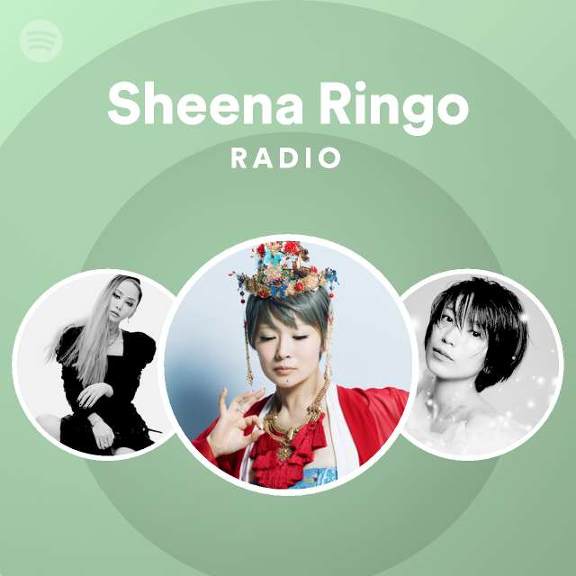 Sheena Ringo Radioのサムネイル