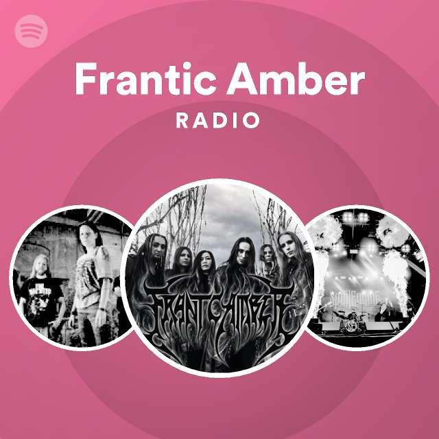 Amber frantic Bellatrix