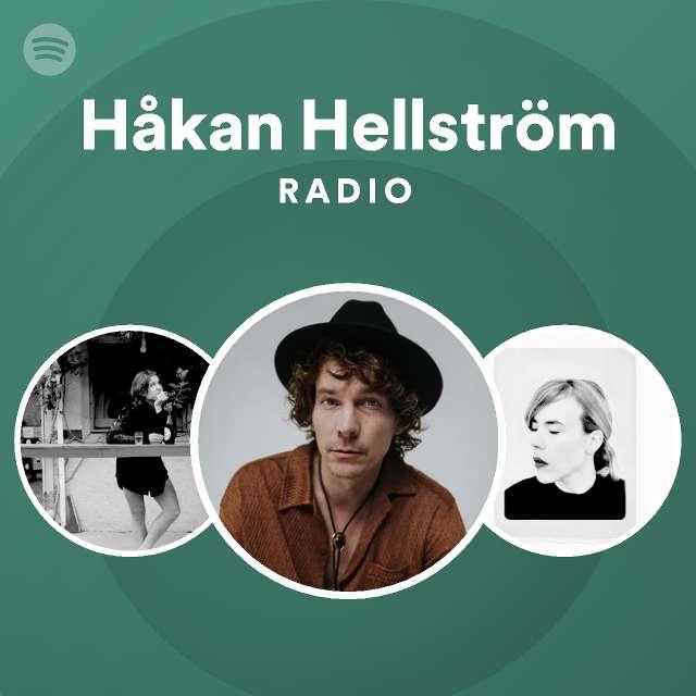 Samlade Singlar – Håkan Hellström