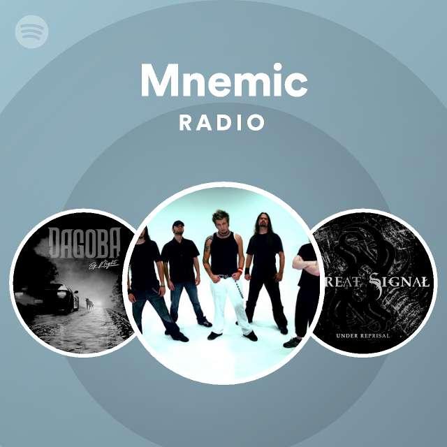 Mnemic Radio