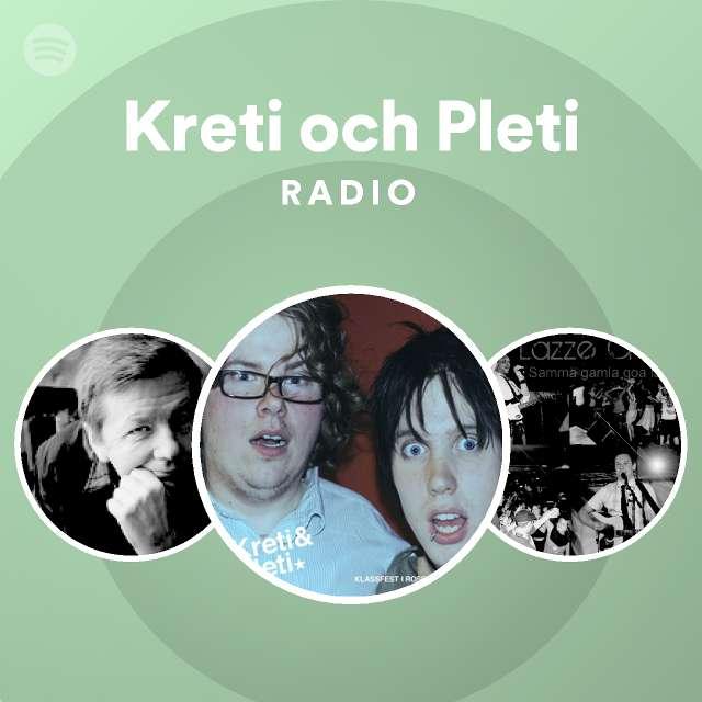 Kreti och Pleti Radio