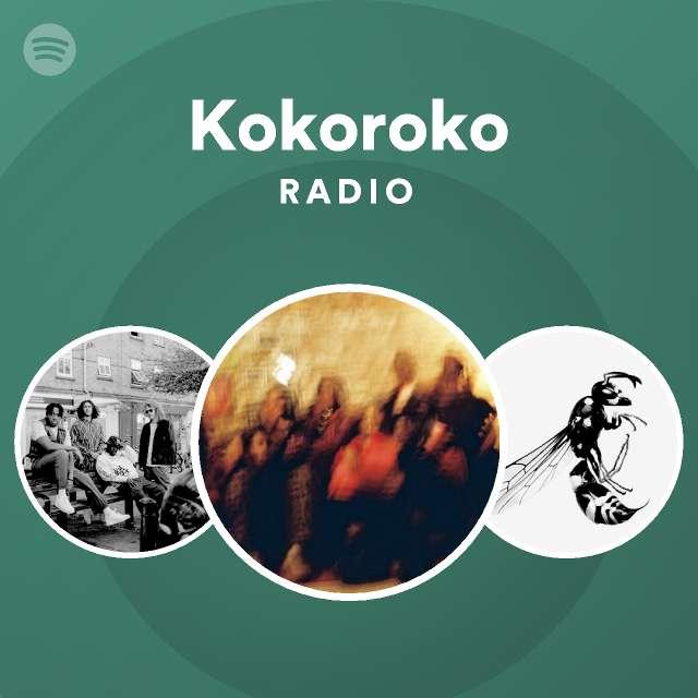 KOKOROKO Radio