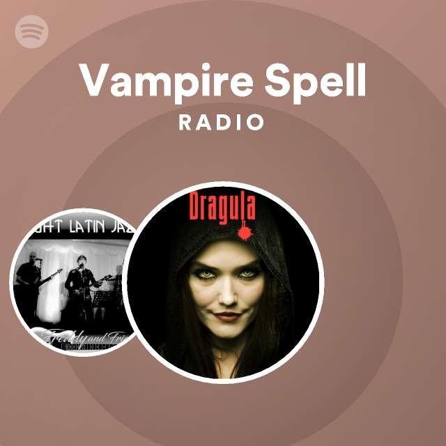 Vampyrspel