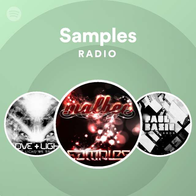 Samples Radio