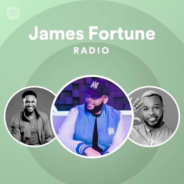 James Fortune Radio