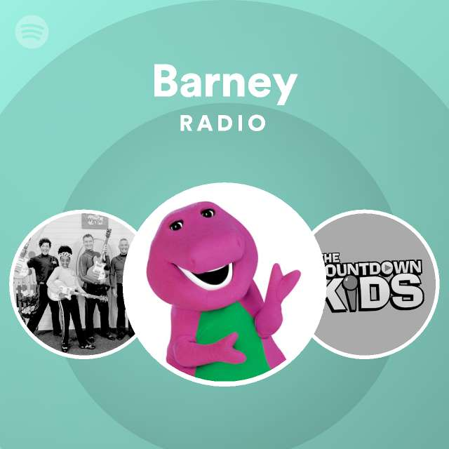 Barney Radio