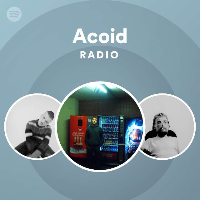 Acoid Spotify
