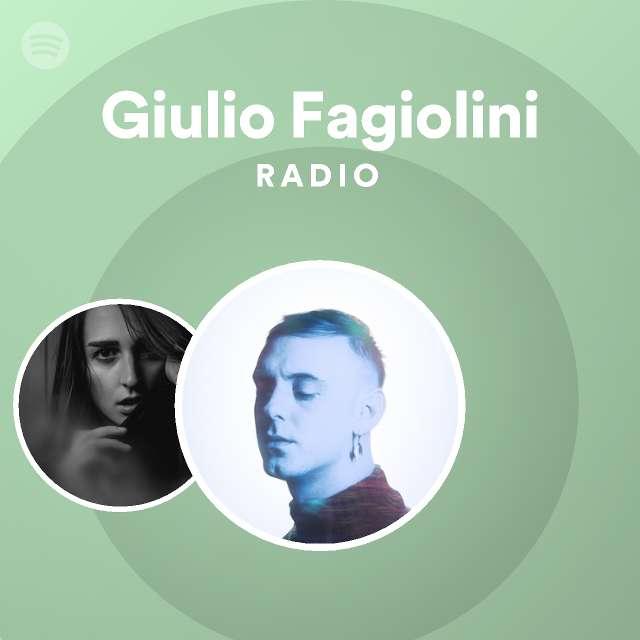 Giulio Fagiolini Radio