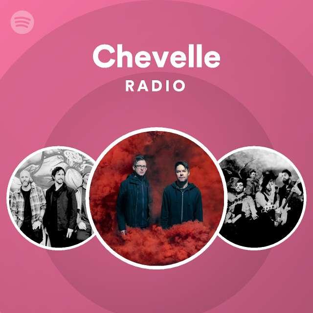 Chevelle Radio