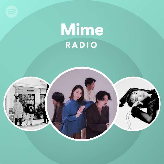 Mime Radioのサムネイル