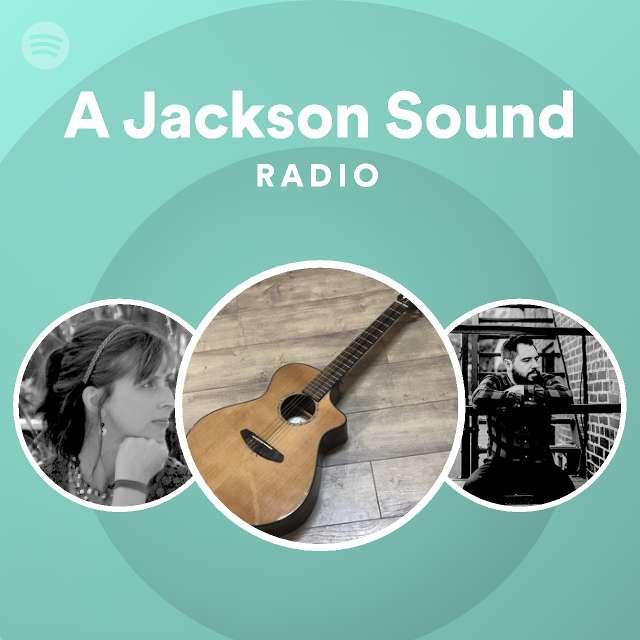 A Jackson Sound Radio