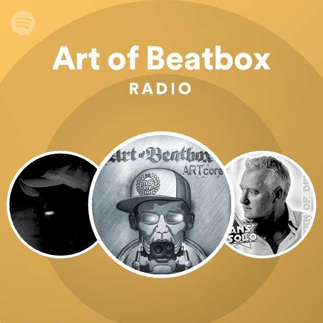 Art of Beatbox Radio