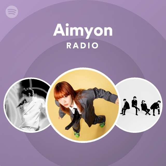 Aimyon Radioのサムネイル