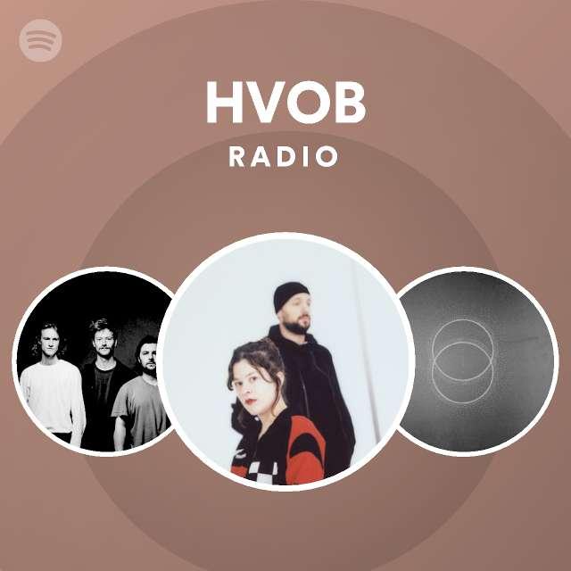 HVOB Radio
