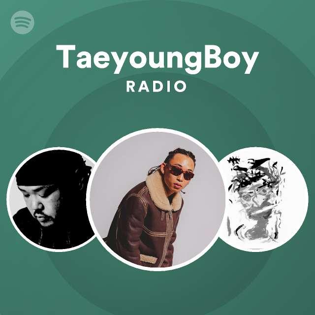 TaeyoungBoy Radioのサムネイル