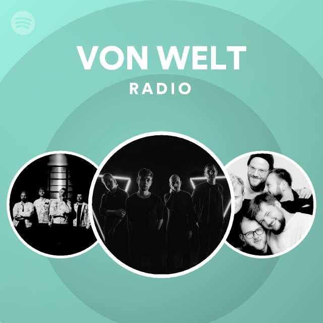 VON WELT Radio