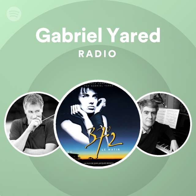 Gabriel Yared Radioのサムネイル