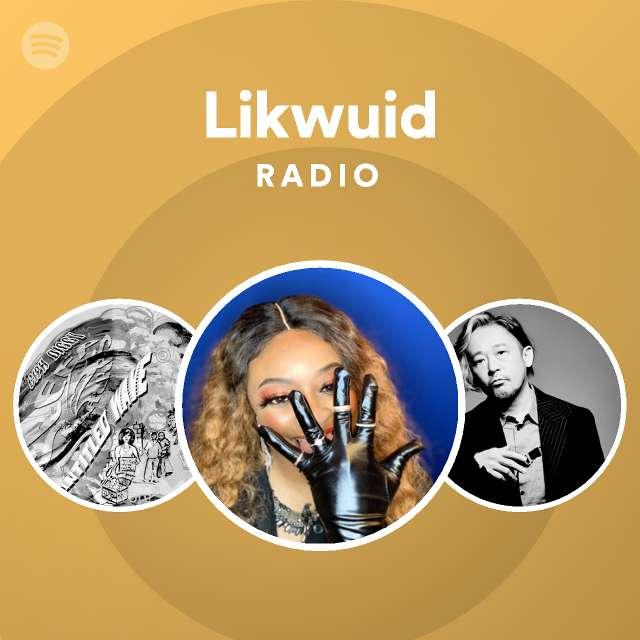 Likwuid Radio