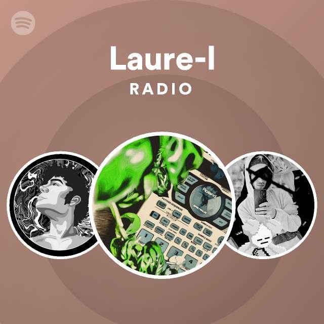 Laure-l Radioのサムネイル