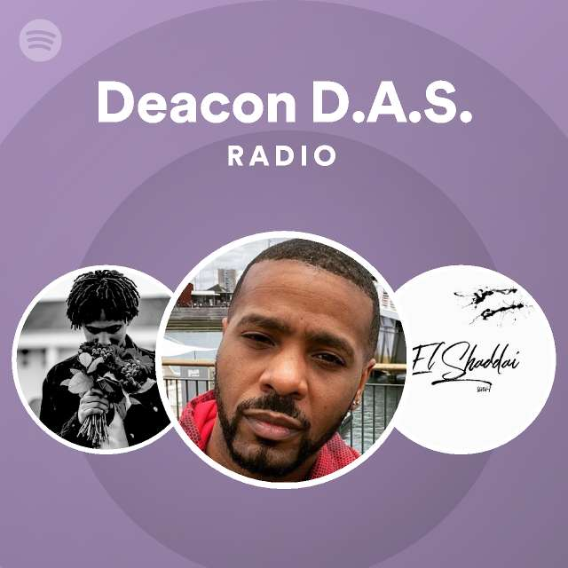 Deacon D.A.S. Radio