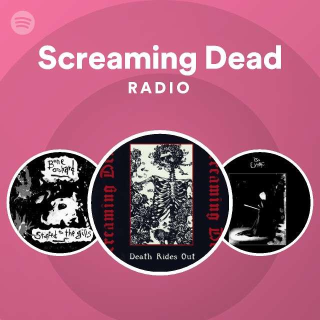 Screaming Dead Radio