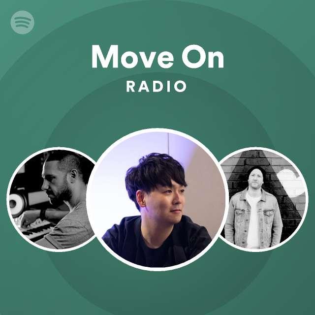 Move On Radioのサムネイル