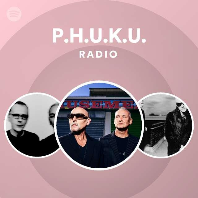 P.H.U.K.U. Radio