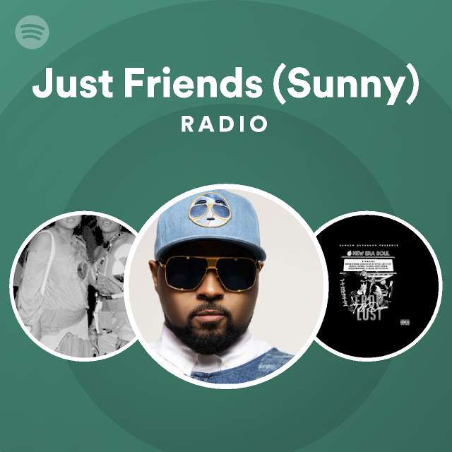 Just Friends (Sunny) Radioのサムネイル