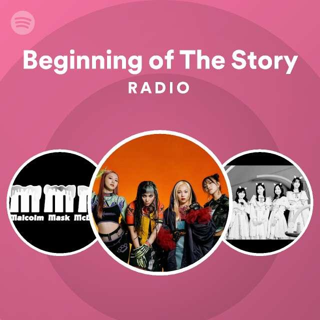 Beginning of The Story Radioのサムネイル