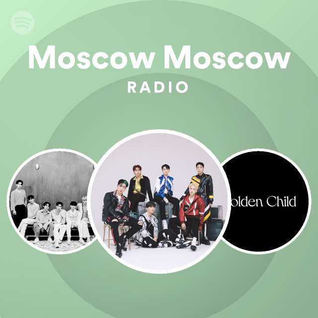 Moscow Moscow Radioのサムネイル