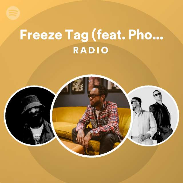 Freeze Tag (feat. Phoelix) Radioのサムネイル