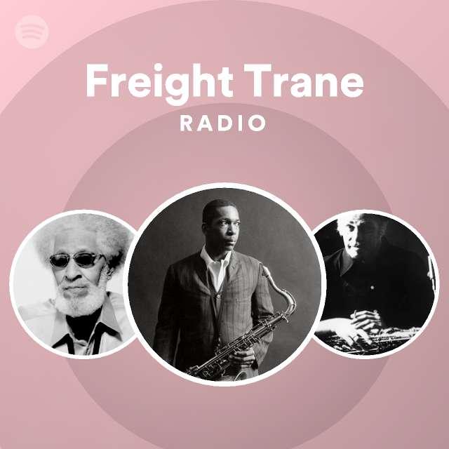 Freight Trane Radioのサムネイル