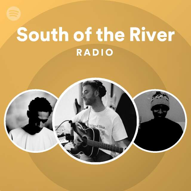 South of the River Radioのサムネイル