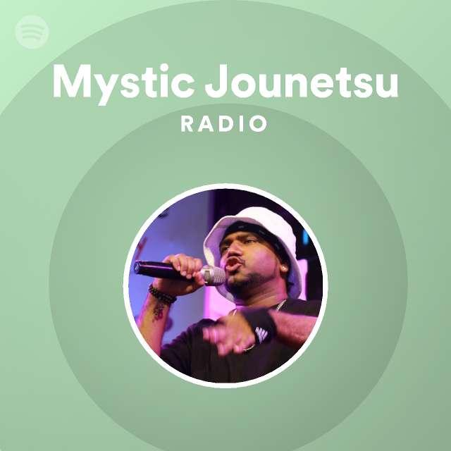 Mystic Jounetsu Radioのサムネイル