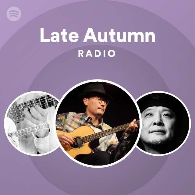 Late Autumn Radioのサムネイル