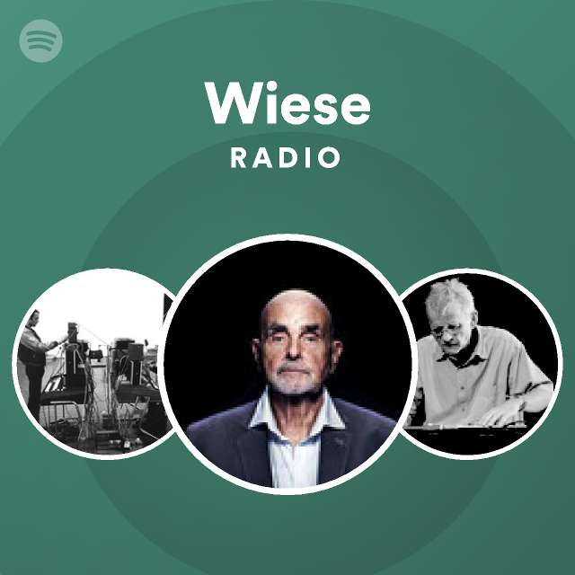 Wiese Radioのサムネイル
